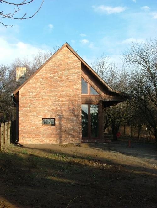 Az év háza 2010